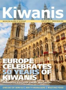 kiwanis june - july 2013 cover